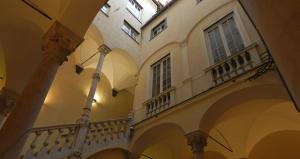 Incontro Presidenti @ Centro Diocesano di Genova | Genova | Italia