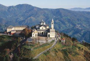 Bivacco di spiritualità Giovani @ Santuario della Guardia | Guardia | Liguria | Italia