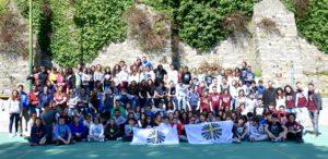Bivacco ACR 12-14 @ Seminario di Genova | Genova | Italia