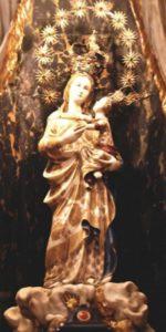 Pellegrinaggio per Genova @ da Basilica S.M. delle Vigne a Santuario Madonnetta | Genova | Liguria | Italia