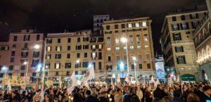 Festa diocesana 150° e Consacrazione al S. Cuore di Gesù @ Centro di Genova