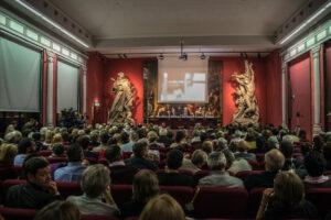Convegno inizio anno @ Sala Quadrivium | Genova | Liguria | Italia
