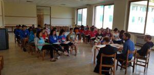 Bivacco di formazione educatori ACR @ Seminario Arcivescovile del Righi