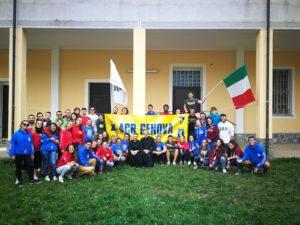 Campo Specializzato educatori ACR @ Colonia Piaggio, Torriglia
