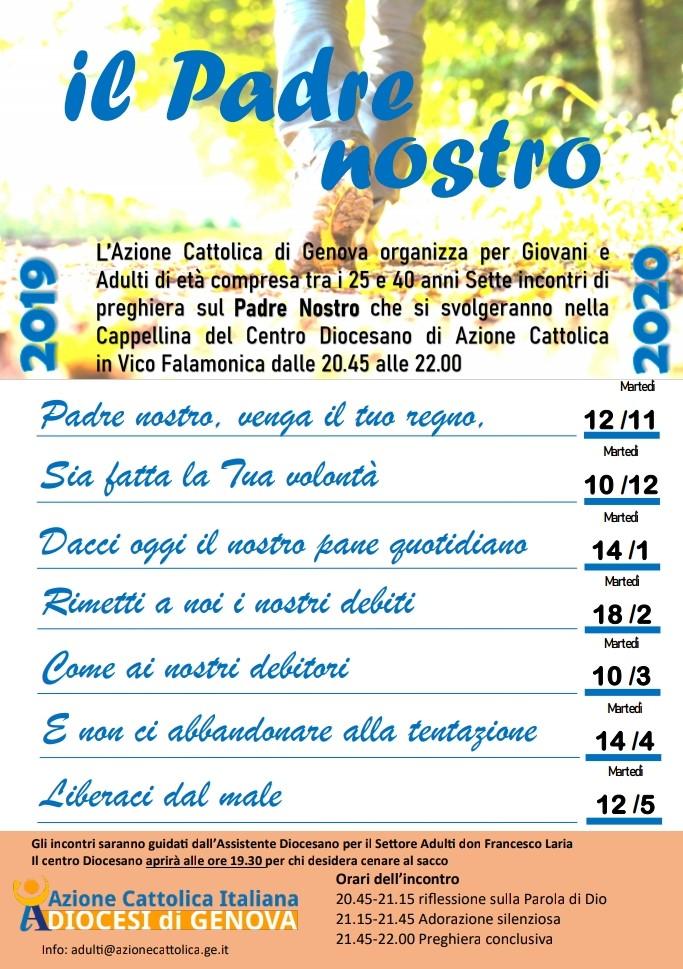incontri cattolici giovani adulti migliori siti di incontri europei 2012
